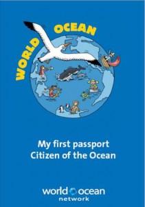 Citizenship of the ocean