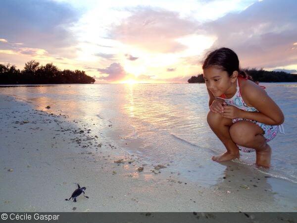 © CecileGaspar - World Oceans Day Theme winner