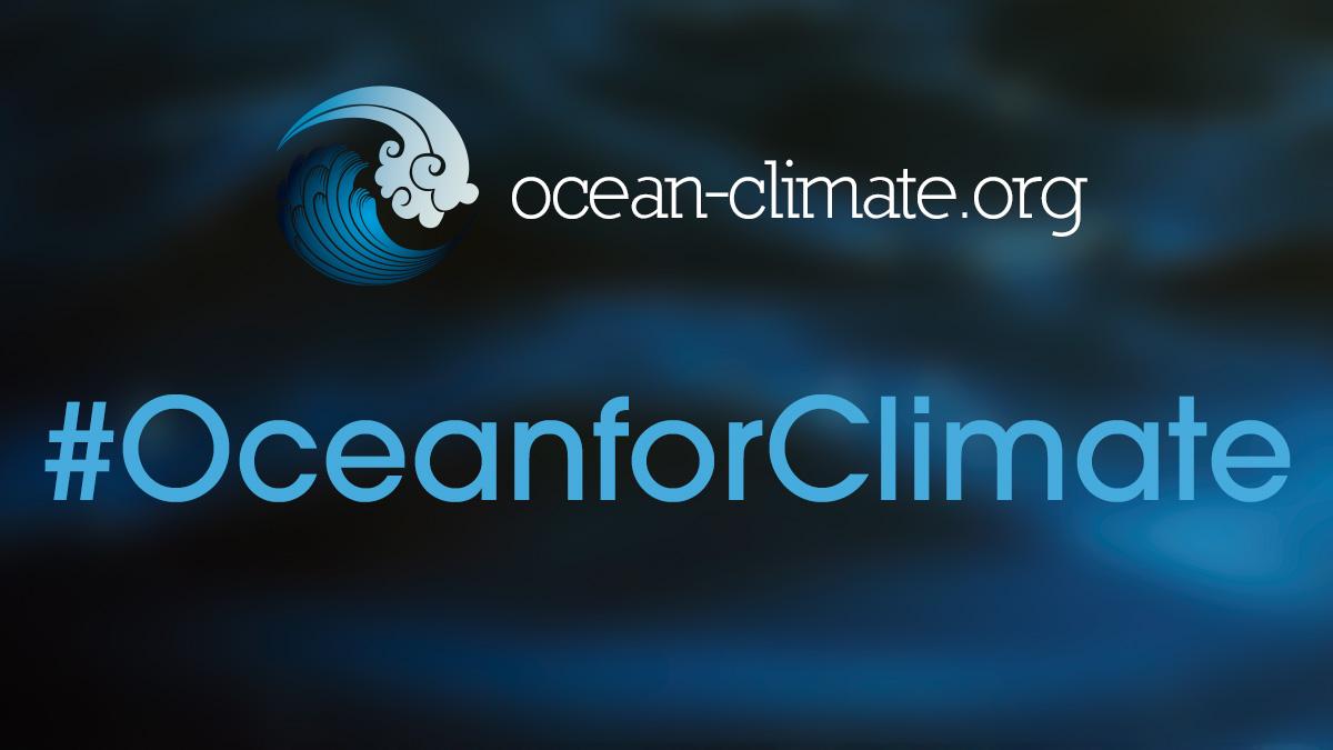Appel de l'Océan pour le Climat