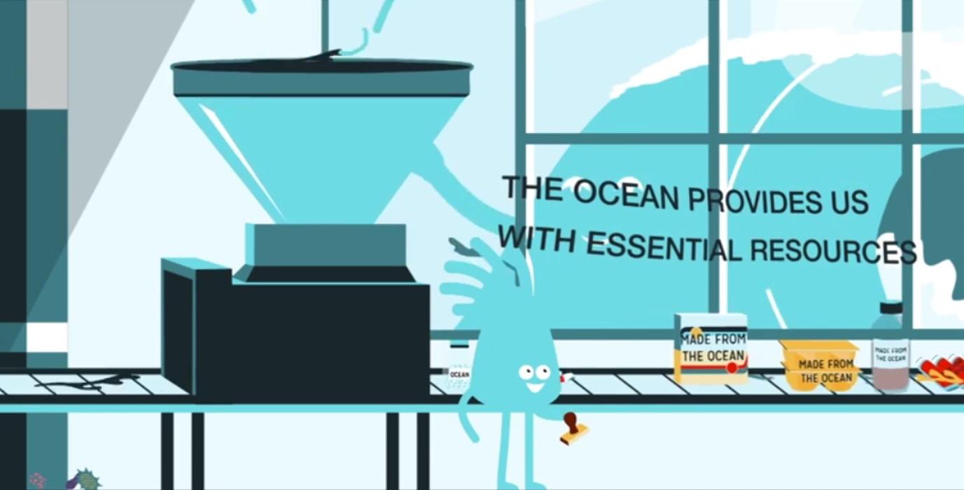 4 days until World Ocean Day