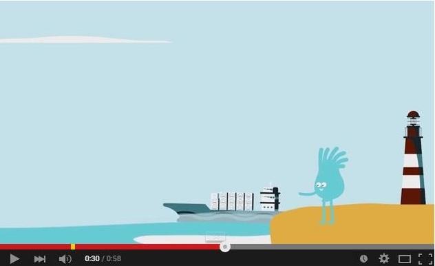 1 jour avant la Journée Mondiale de l'Océan