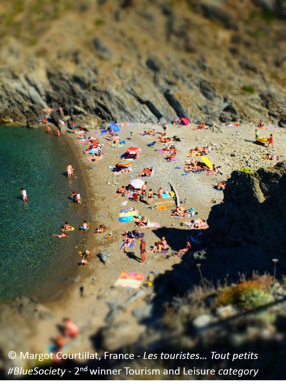 2 - Tourism & Leisure © Margot Courtillat