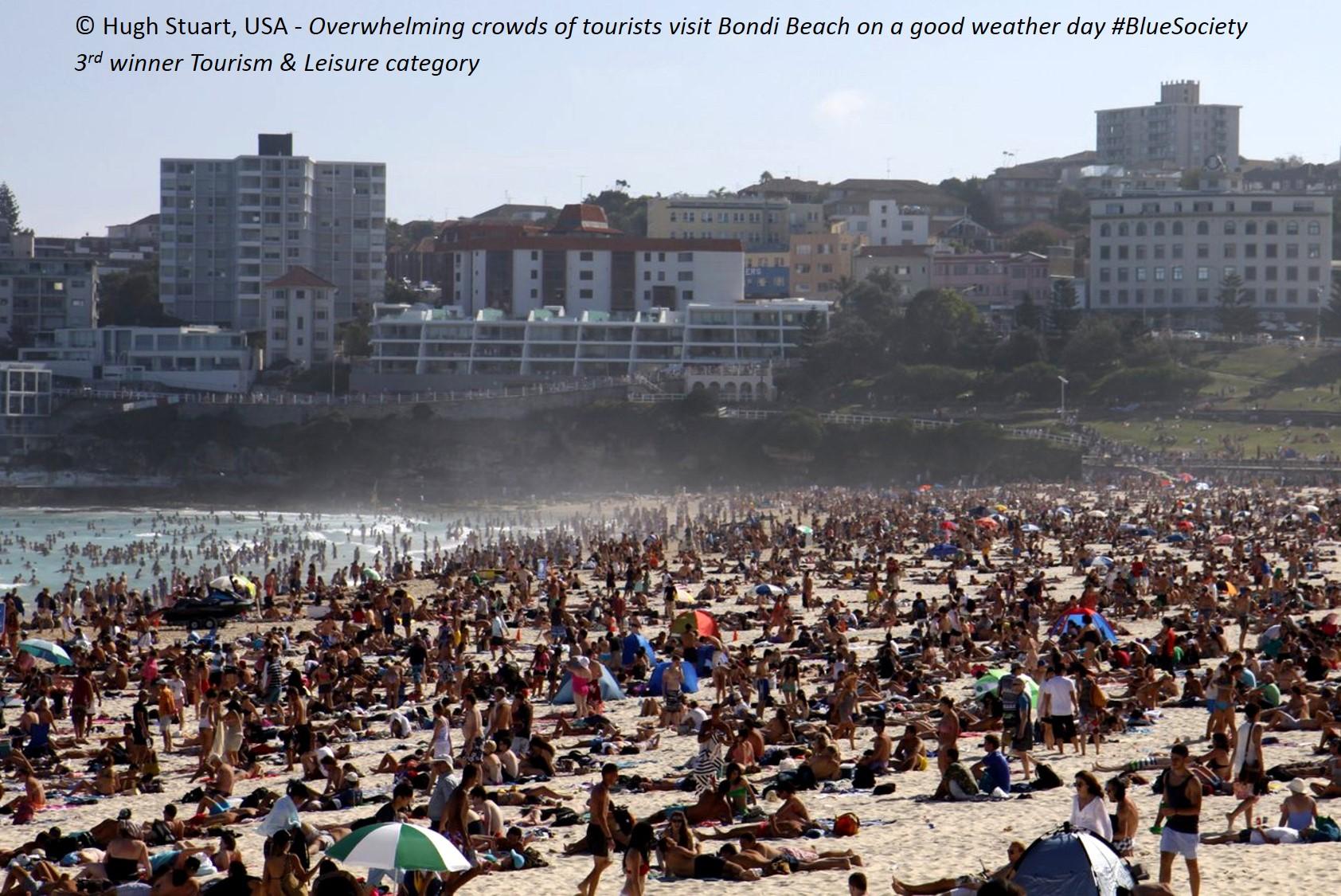 3 - Tourism & Leisure category © Hugh Stuart, USA