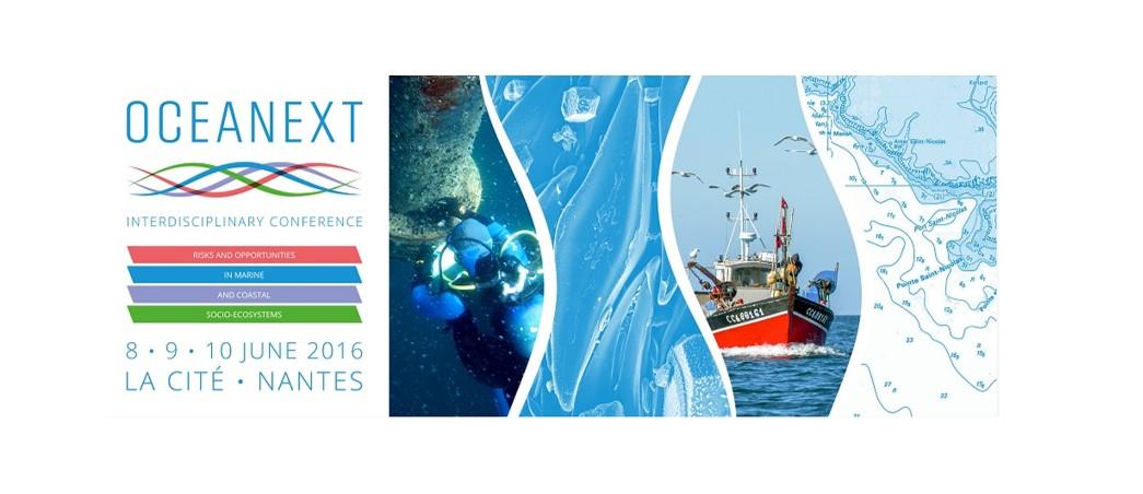 Université de Nantes – Journée Mondiale de l'Océan 2016