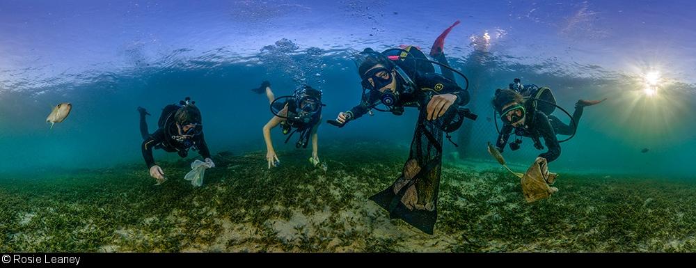 2018 Annual World Ocean Day Photo contest